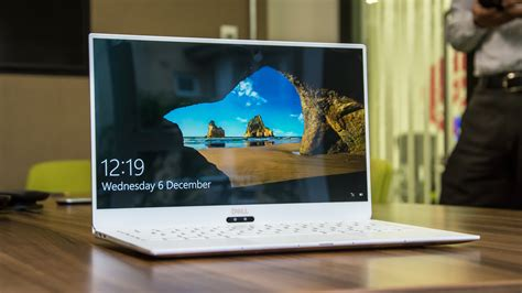 Dell XPS 13 (2018) 9370 review: The sexiest 13