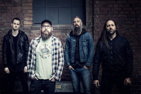 In Flames Covers Depeche Mode, Alice In Chains, Nine Inch