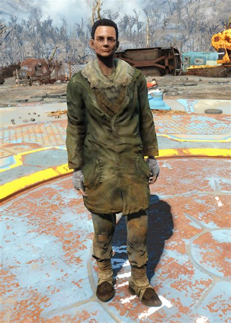 Explorer outfit | Fallout Wiki | Fandom powered by Wikia
