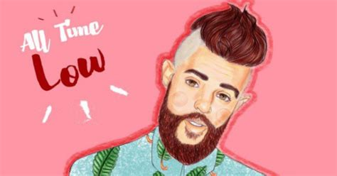 """Holy Sh*t You Need to Hear Jon Bellion's """"All Time Low"""