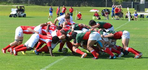 South U19s Named for RAN Championship | Goff Rugby Report