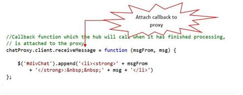 Chat Application Using ASP