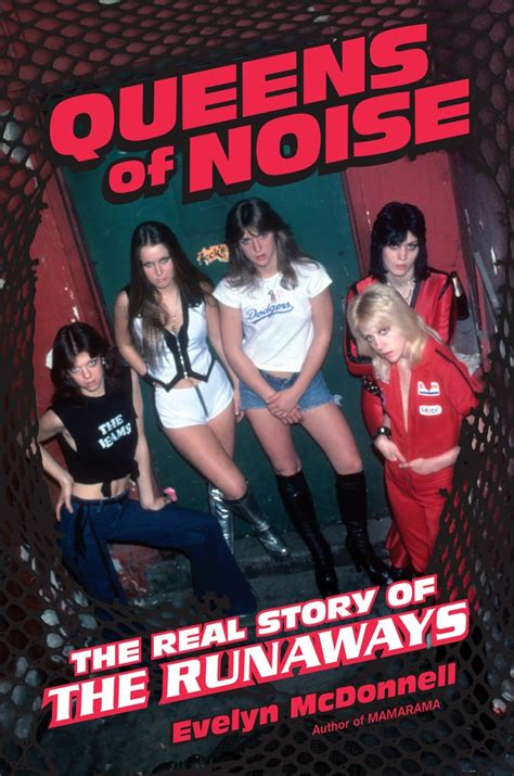 Queens of Noise: The Real Story of The Runaways   Under