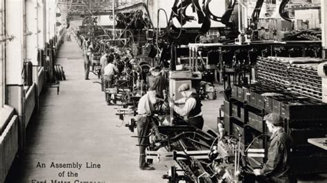 Industrial Revolution: Definition and Inventions | HISTORY