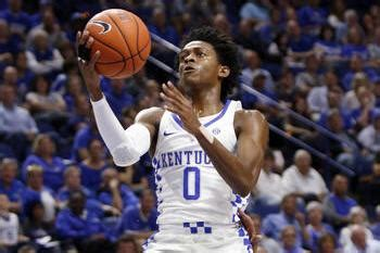 The Best College Basketball Players in the Country by