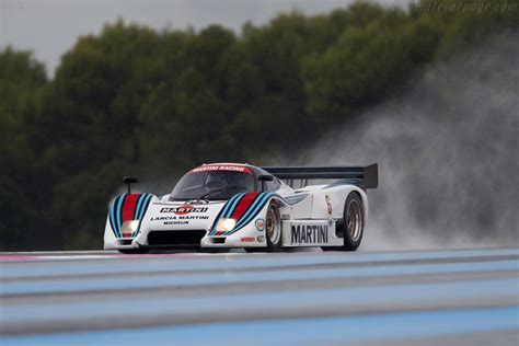 1983 - 1986 Lancia LC2 - Images, Specifications and