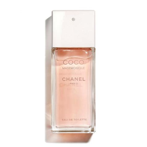 Chanel Coco Mademoiselle edt 50ml - Refill - £78