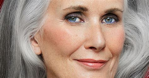 Make-up for mature skin - 10 ways to get your beauty