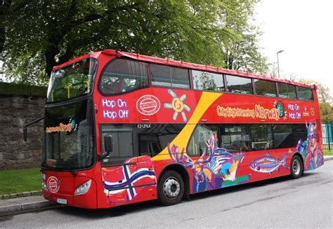 Rent a train – transport & sightseeing in Oslo
