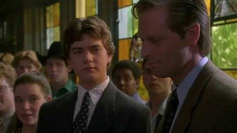 D3: The Mighty Ducks - Gordon Bombay Laying Down The Law