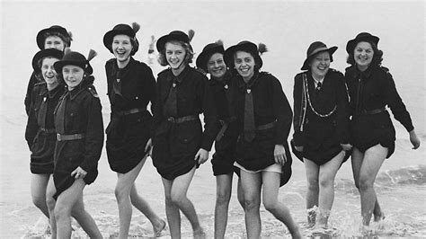 After 107 years, the Girl Guides will now welcome