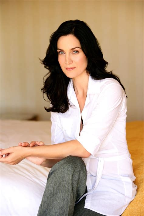 Picture of Carrie-Anne Moss