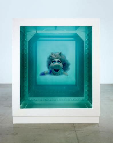 Muppets Gone Wild   Sartle - Rogue Art History