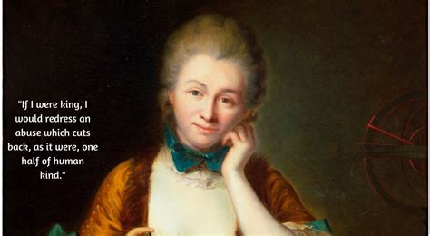 The Story Of Emilie du Chatelet, A Woman In 18th Century