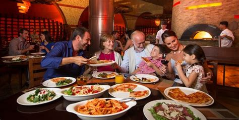 Dine Three Times at Atlantis and Enjoy a Free Night Stay!