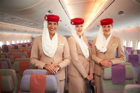 Review of Emirates Airlines Economy Class and Dubai
