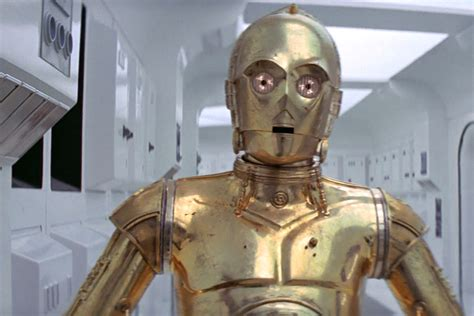 C-3PO will be in Star Wars Battlefront, C-3PO confirms