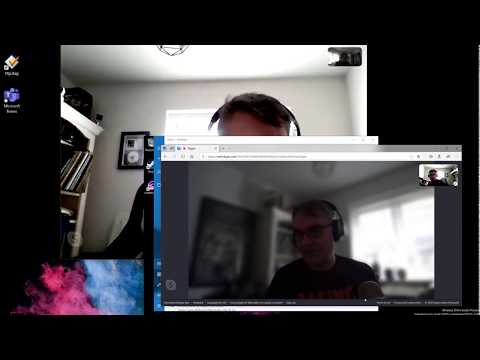 How to do Conference Call using Skype - YouTube