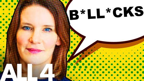The REAL Origins Of BO***CKS?   Susie Dent's Guide To