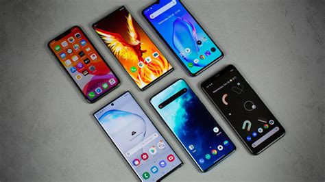 Why right now is a terrible time to buy a new smartphone