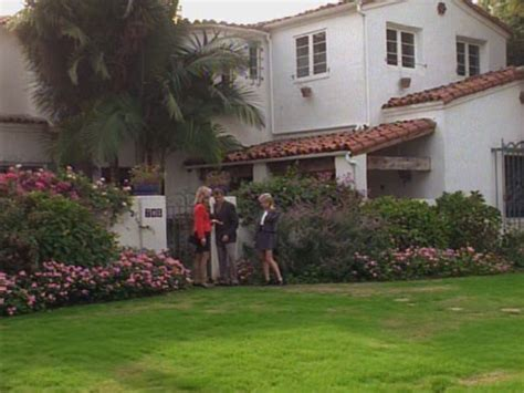 Bill Taylor's House - 90210 Locations :: Beverly Hills