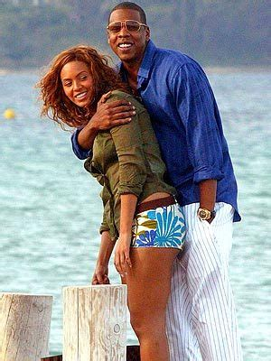 Jay-Z and Beyoncé Getting Married?   Rap-Up