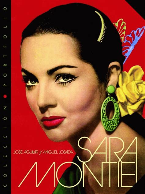 Sara Montiel Dies: 5 Things To Know About The First
