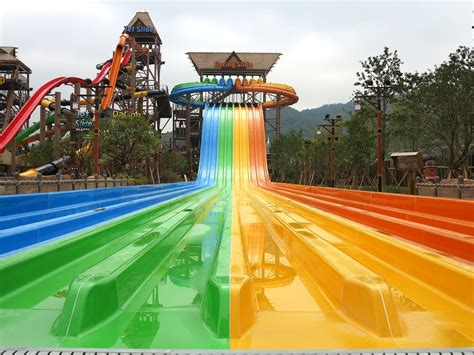 Lotte Water Park's final phase unveils more world-class