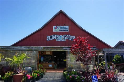 Fresh Local Flavors - 5 Places to Taste the True Northwest