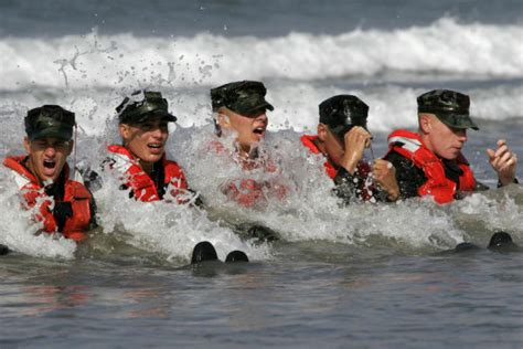 What To Expect At Navy Boot Camp | Military