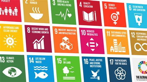 The Global Goals - ASAP – A Sustainability Acceleration