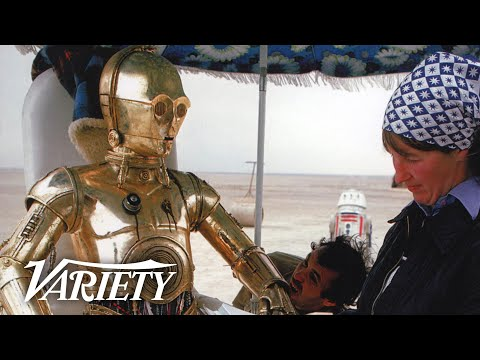 Solo A Star Wars Story confirms Anthony Daniels - but NOT