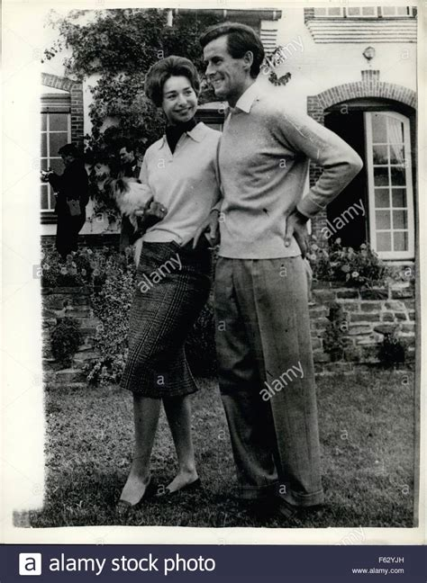 1968 - Group Captain Peter Townsend To Marry His Secretary