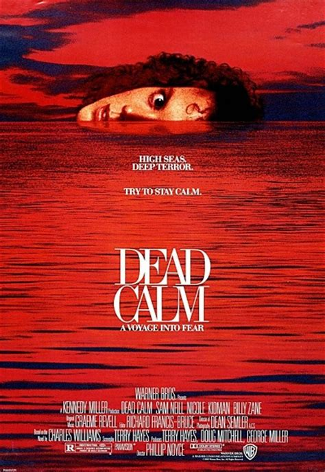 Dead Calm (1989) (In Hindi) Full Movie Watch Online Free
