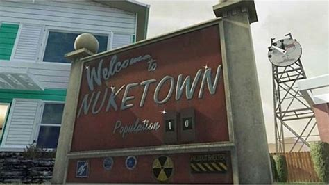 Fan Outrage Brings the Nuketown 2025 Map Back to Call of
