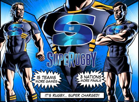 Super 15 Rugby 2014 – Predicted Final Placing's - In The Loose