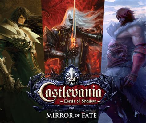 Downloadable demo for Castlevania: Lords of Shadow