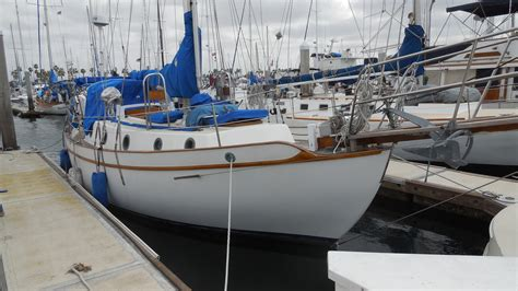 1974 Westsail 32 Sail Boat For Sale - www