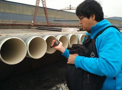 Haihao pipe fitting factory finish the aerospace fuel