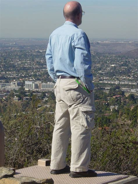 overlooking El Cajon | John 4:35 Do you not say, 'There