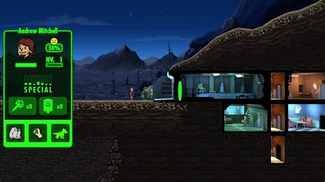 Fallout shelter xbox one - YouTube
