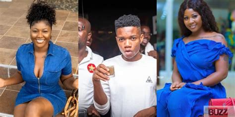 'I Can't Date Kidi Because We Don't Like Each Other