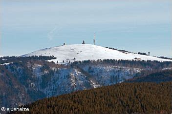 Southern Black Forest - Facts, Attractions, Hotels & Map