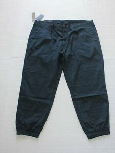 Polo Ralph Lauren Classic Fit Stretch Twill Jogger Pants