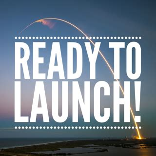 Standards International | Ready to launch!
