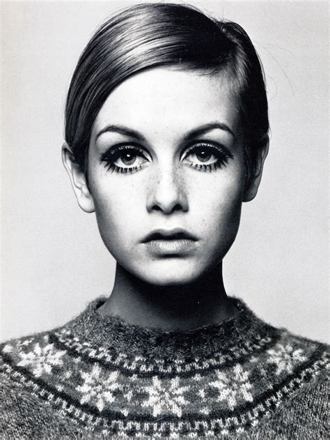 Twiggy Model, Actor, Reality-show judge, Singer | TV Guide