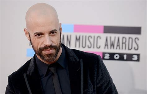 Chris Daughtry Favorite Things, Facts, Biography, Height