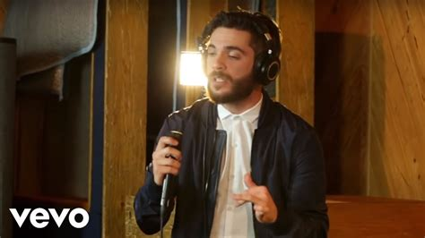 Jon Bellion - All Time Low (Acoustic) - YouTube